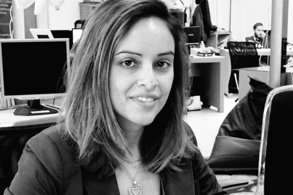 Specialista SEO e Digital Marketing, Cristina Mufato